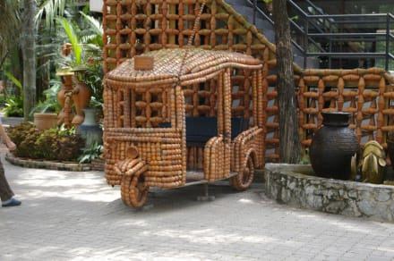 Nong Nooch Garden - Nong Nooch Village and Tropical Garden