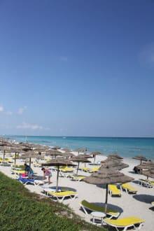 Hotel-Strand - Hotel Thalassa Mahdia