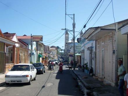Puerto Plata - Zentrum Puerto Plata