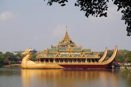 Karawaik Palace - Karawaik
