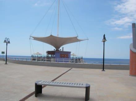 Restaurant - Costa Cabana (geschlossen)
