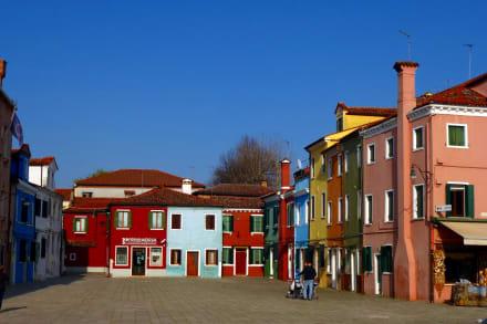 Bild murano burano bilder murano venetien venedig italien - Murano bilder ...