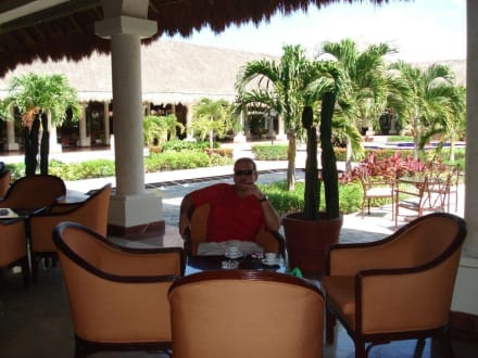 Pascal - Hotel Grand Palladium Colonial Resort & Spa