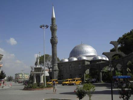 Moschee von Belek - Moschee Belek