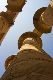 Karnak Tempel! - Amonstempel Karnak
