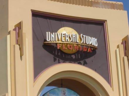 Universal Orlando - Universal Studios Florida