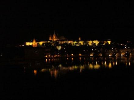Burg/Palast/Schloss/Ruine - Prager Burg / Hradschin