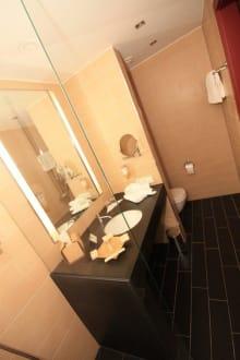 Badezimmer - Ameron Hotel Regent