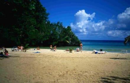 Frenchman's Cove Strand - Frenchman's Cove Beach
