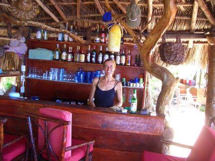 Bar von El Cabito - El Cabito-Bar