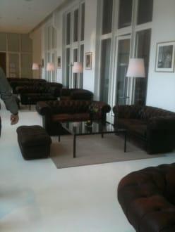 Sehr schön - Hotel Ellington Berlin