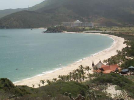 Dunes Strand - Strand Puerto Cruz
