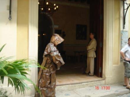 Sonstige Sehenswürdigkeit - Altstadt Havanna