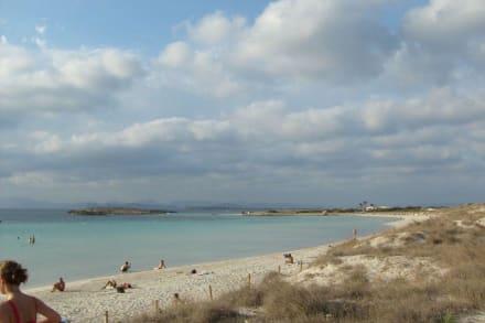 Illetas - Strand Illetas