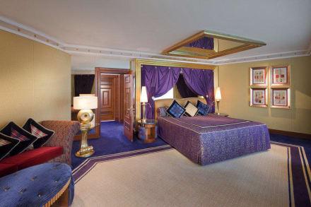 Zdj cie hotel burj al arab foto hotel burj al arab for Dubai decoration interieur