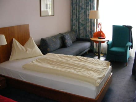 Zimmer - EurothermenResort Bad Ischl - Hotel Royal