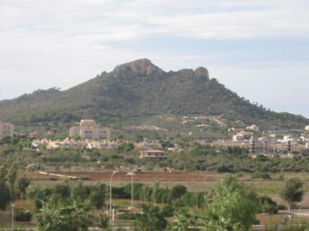 Berg - Berg Na Penyal