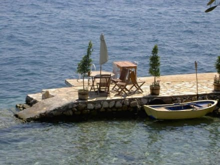 Ölideniz Lagune - Bootstour Ölideniz Fethiye