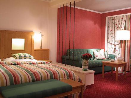 Voglauer Zimmer - Gasthof zur Wacht