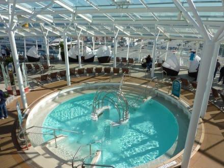 Solarium - Pool\