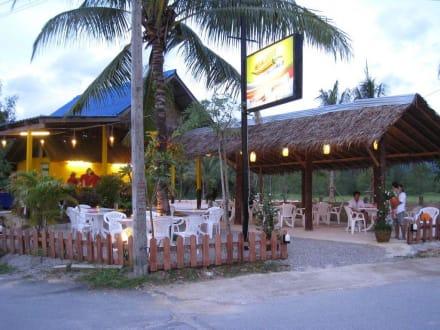 Außenansicht - Chilli Restaurant