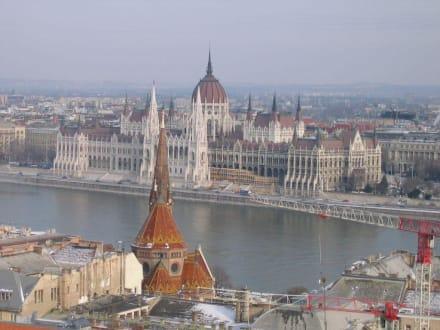Das Parlamentsgebäude - Parlament