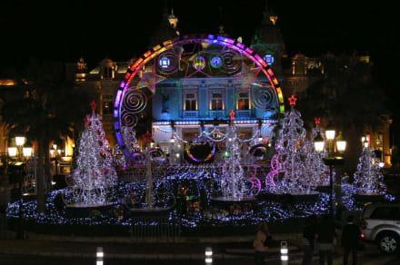 Casino - Casino Monte Carlo