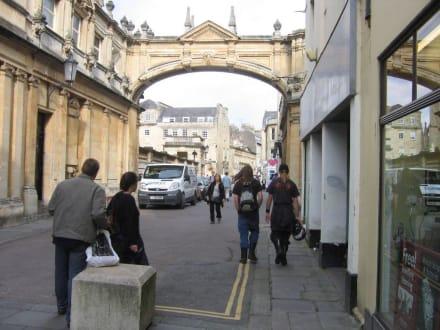 Bath, Zentrum - Bath
