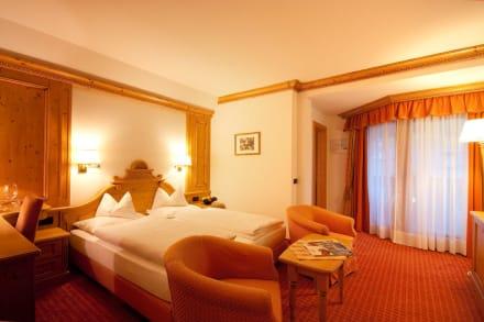 Superior Zimmer - Hotel Diana