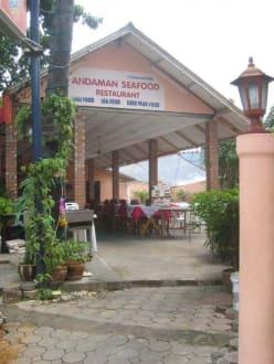 Andaman Seafood Restaurant - Andaman Seafood Restaurant