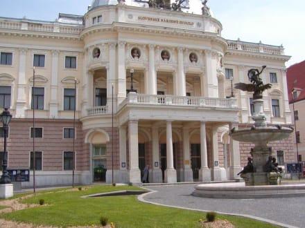 Die Oper - Oper