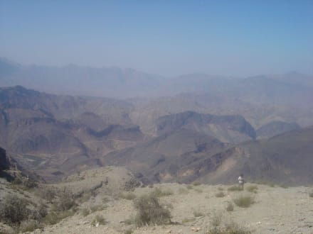 Hadjar-Gebirge - Hadjar Gebirge