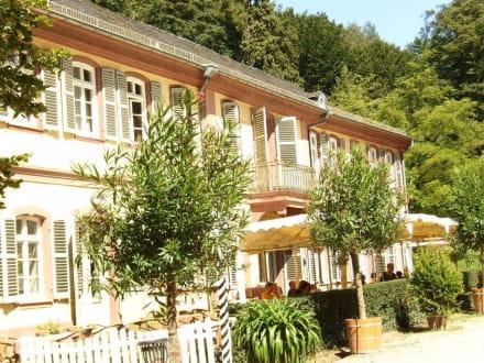 Fürstenlager: Herrenhaus - Fürstenlager