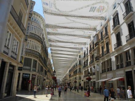 Malaga Altstadt Karte.Bilder Altstadt Malaga Reisetipps