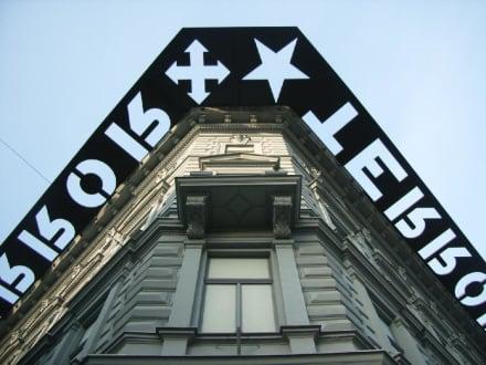 Museum Haus des Terrors - House of Terror