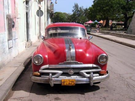 La Habana - Transport