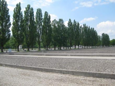 KZ-Gedenkstätte - KZ-Gedenkstätte Dachau