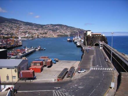 Hafen - Hafen Funchal