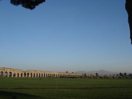 Aquädukt Rom - Aquädukt Rom
