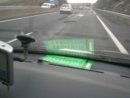 Autobahn - Transport
