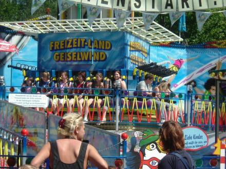 Freizeitland Geiselwind - Freizeitland Geiselwind