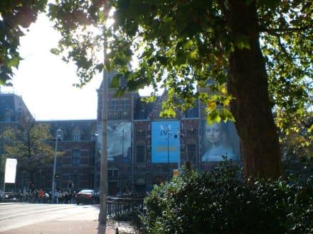 Museum - Rijksmuseum