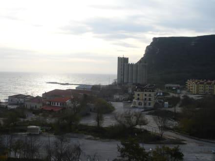 Ausblick - Hotel Royal Cove Residence