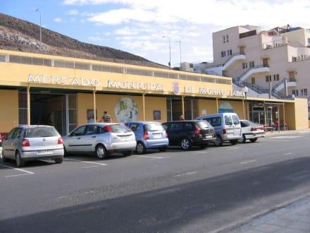 Mercado in Morro Jable - Einkaufen & Shopping