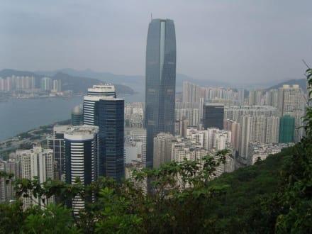 Stadt/Ort - Stadtrundgang Hongkong Island