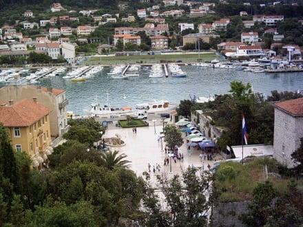 Hafen - Hafen Rab