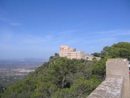 Klosterberg - Puig de San Salvador