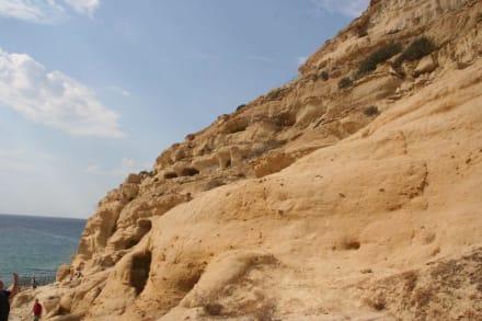 Höhlen von Matala - Höhlen von Matala