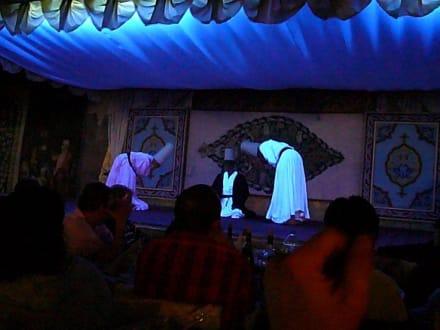 Show/Cabaret/Varieté - Türkischer Abend