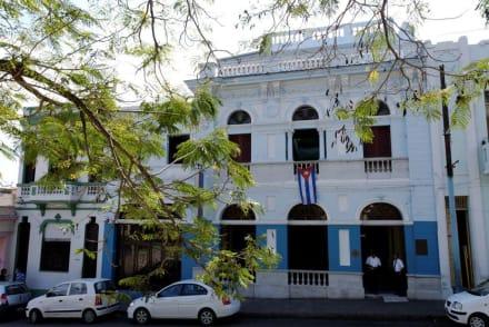 Hotel Libertad**Santiago de Cuba 1156522489